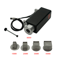 BGA rework station spare part hot air heating HR6000 heatingtop heater with top ceramic plate