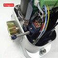 Автоматические раздвижные ворота  двигатель переменного тока  контроллер раздвижных ворот с нейлоновыми рейками 4 м  наборы опционально дл...