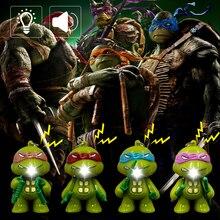 Teenage Mutant Ninja Turtles…