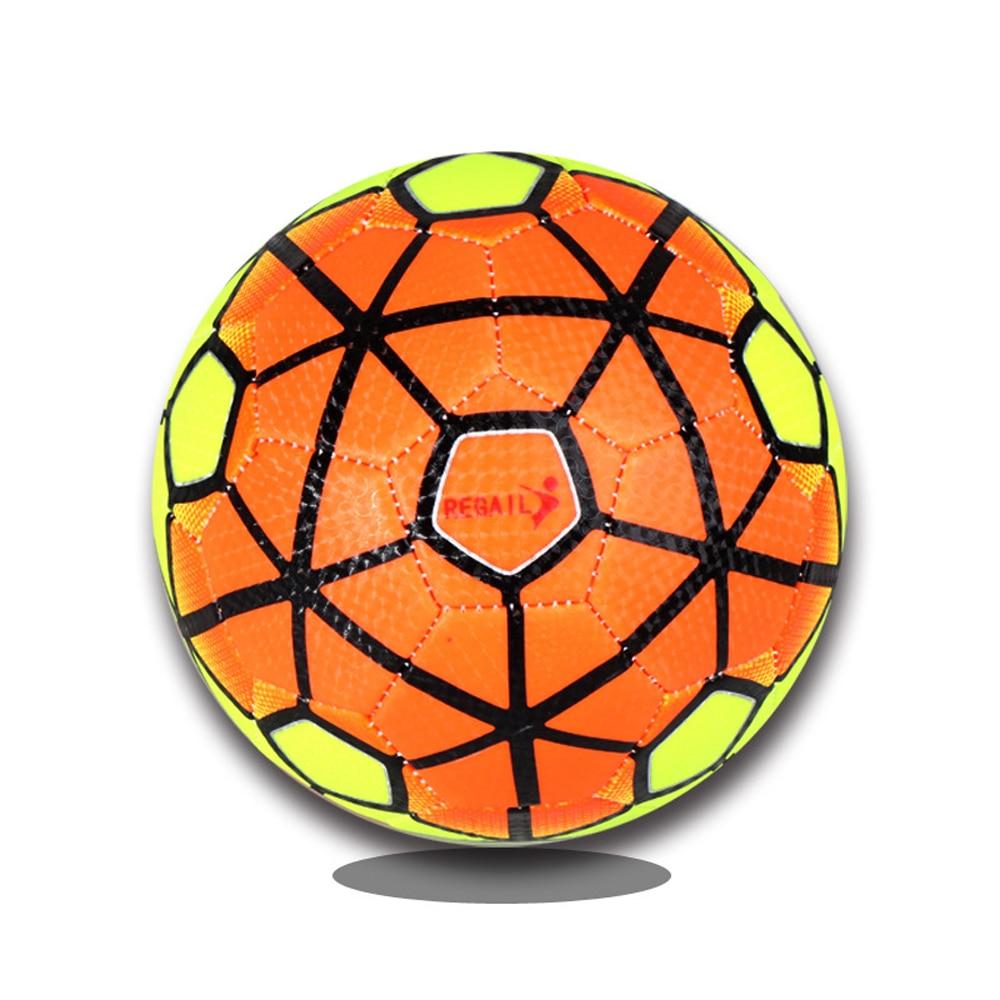 Football Ball For Children Match Footballs Size 2 Kids PU Training Soccer Ball For Boys Grils Foot Ball Outdoor Equipment 15CM