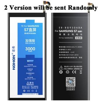 Nohon батарея для Samsung Galaxy Note 6