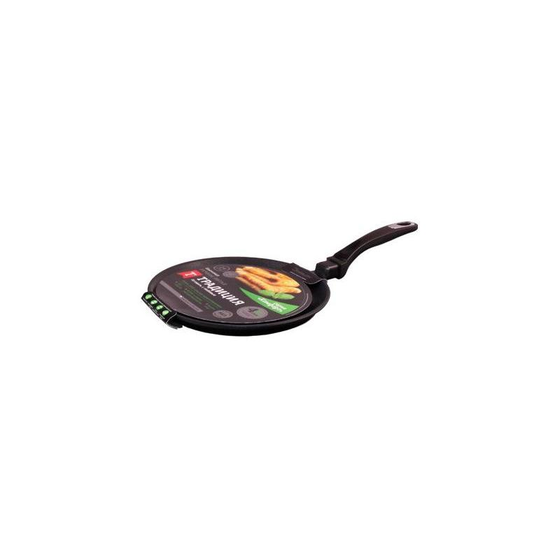Frying Pan griddle Tradition, Comfort, 24 cm frying pan tradition granite 24 cm
