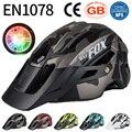 2019 велосипедный шлем  велосипедный шлем  вездеходный MTB велосипедный шлем  спортивный защитный шлем  горный велосипед