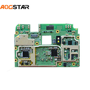 Aogstar Unlocked Belangrijkste Mobiele Board Mainboard Moederbord Met Chips Circuits Flex Kabel Voor Coolpad Letv Cool Changeur S1 C105(China)