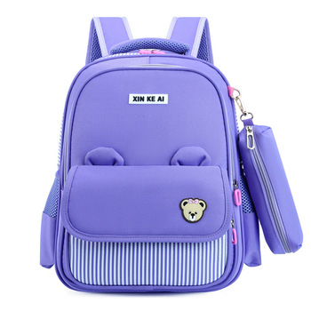 children School Bags backpacks Kids Schoolbags Teenager Girls orthopedic school backpacks kdis satchel mochila escolar infantil instantarts hot game fortnite battle royale printed kindergarten schoolbags casual mini children orthopedic school bag backpacks