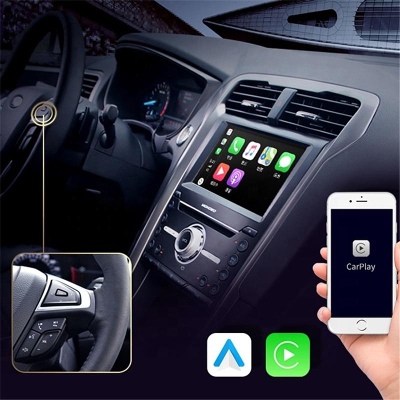 מערכת ניווט GPS EASY AUTO E8 8
