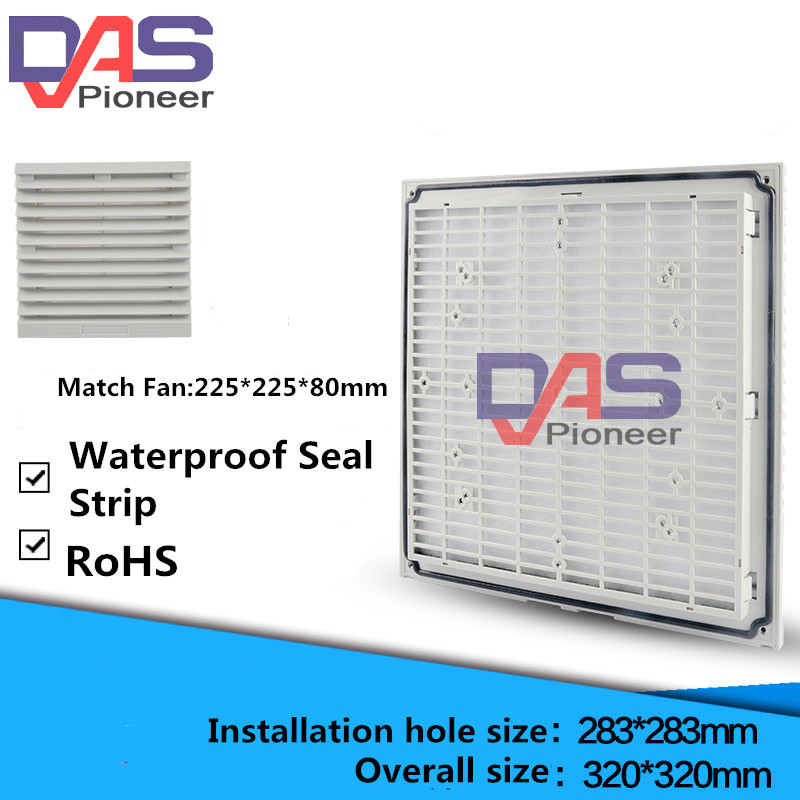 FB9806 Output Filter Export Filters,The Shutters Ventilation And Dust Filter Group Fan Filter,ventilation Fan, HVAC Systems