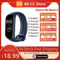 Браслет Xiaomi Mi Band 4   - 1 580,99 - 2 706,12 руб.
