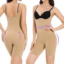 Joyshaper боди для похудения женщин всего тела Корректирующее