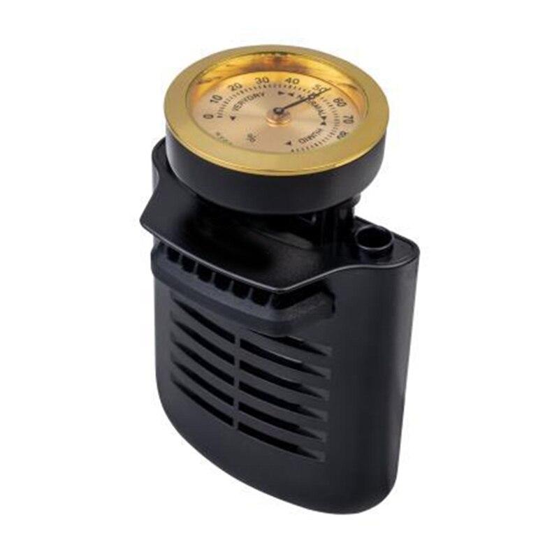 Гитарный увлажнитель 2 в 1 влажности уход Системы для humitar