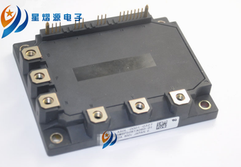 6MBP50RTA060-01 NEW IGBT MODULE IN STOCK 50A-600V