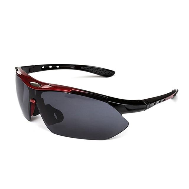 Marca designer ao ar livre esportes ciclismo bicicleta equitação dos homens óculos de sol óculos de sol feminino uv400 lente od0011 4