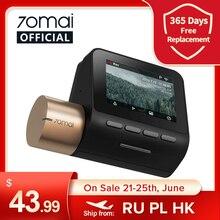 70mai Dash Cam Lite 1080P 2'' LCD Bildschirm 70 mai Cam Lite 24H Parkplatz Monitor 1080P 130FOV nacht Vision 70MAI Wifi Auto DVR