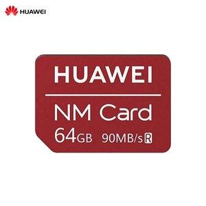 Image 3 - 【Promotion】Huawei NM Card 90MB/s 64GB/128GB/256GB Apply to Mate20 Pro Mate20 X P30 Huawei USB3.1 Gen 1 Nano Memory Card Reader