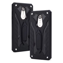 цена на For Coque Xiaomi Redmi 5 Plus Case Cover Silicone Soft Armor Hard PC Bracket Cases For Xiaomi Redmi 5 Plus Phone Case Back Cover