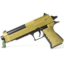 Military weapon gun toys bb ball Bullet building block Italy Beretta Pistol assemble model with Sighting device brick collection bulgari bb collection