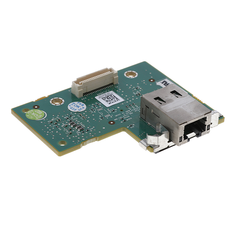 1pc IDRAC6 Remote Access Card IDRAC6 Enterprise R710 R610 R510 R410 DRAC6