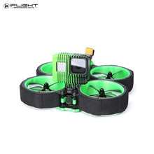 iFlight Green Hornet V2 6S 145MM 3Inch SucceX-E mini F4 FC 35A 4 in 1 ESC FPV Racing RC Drone Multirotor Quadcopter PNP BNF
