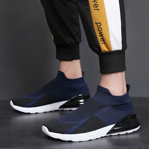 Image 2 - Bigfirse カジュアルシューズ靴快適な屋外男性スニーカーブランド非スリップ靴 zapatillas hombre