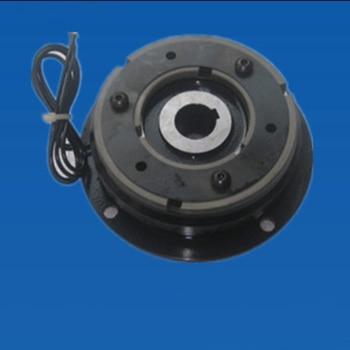 FCD-025 Electromagnetic Clutch FCD-2.5 DC24V 2.5KG Inner Hole 20MM 25MM 20W фото