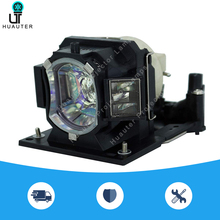 DT01411 Projector Lamp fit for HITACHI CP-A352WNM/CP-AW2503/CP-AW3003/CP-AW3019WNM/CP-AW312WN/CP-AW3506/CP-AX3003/CP-AX3503 цены онлайн