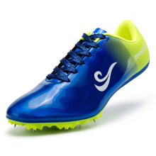 Spike Sneakers Shoes Track And Breathable Professional Men Lightweight 35-45 D0871 Jumping