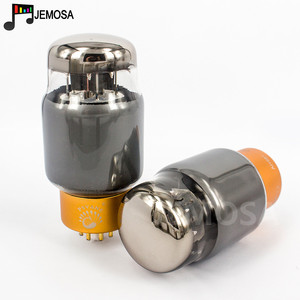 Image 3 - PSVANE KT88 Vacuum Tube KT88  TII Replace 6550 6550C KT88 98 UK KT88 KT88 Electron Tube HIFI Audio Vacuum Tube Amplifier