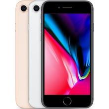 Used iphone 8 Apple mobile phones 4G LTE 64G 256G ROM 4 7  Hexa core IOS smartphones 12MP unlocked Nearly new fingerprint NFC