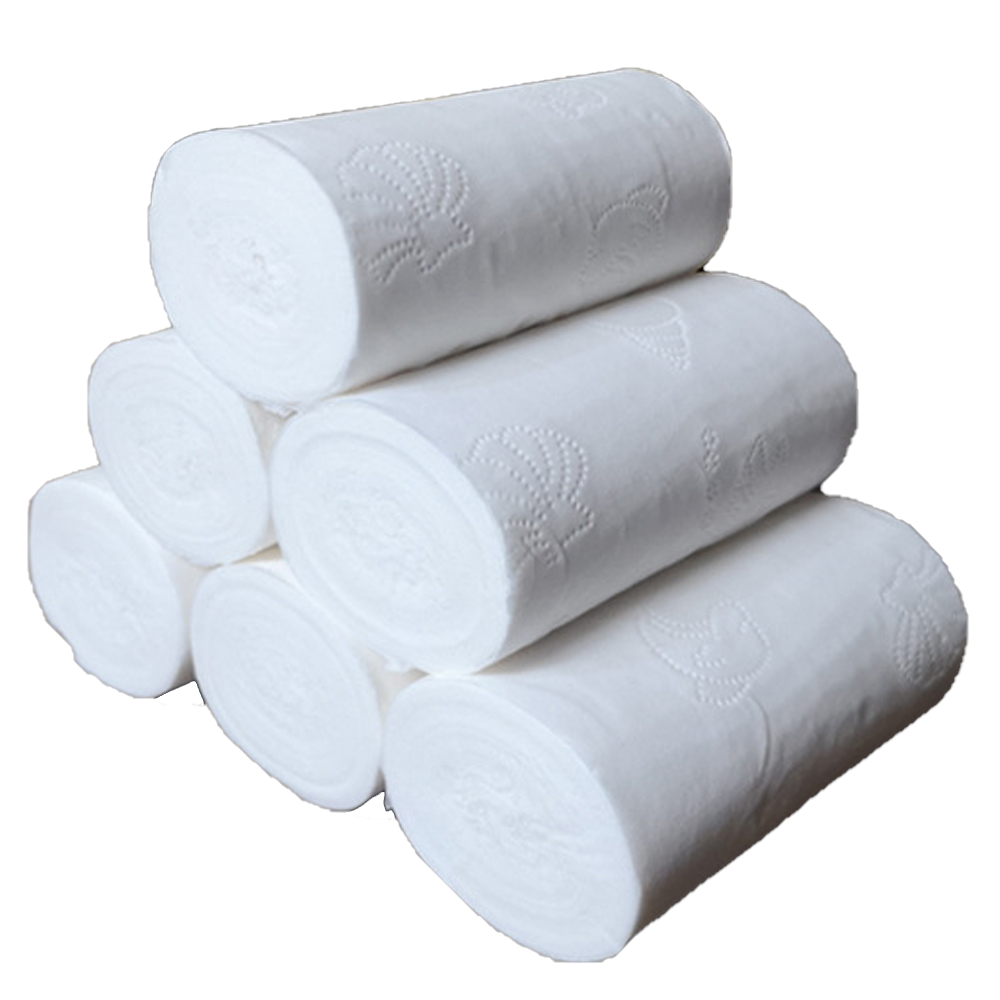 Top SaleεBath-Paper Tissue Paper-Towels Home 4ply White 5/10/50-pack