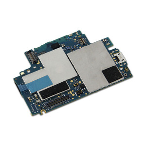 Image 2 - unlocked Mother boards for Sony Ericsson Xperia Z3 D6653 D6603 D6633 D6683 Motherboard Android system logic board main board os