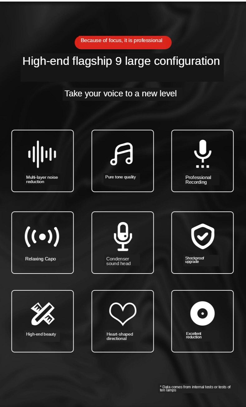 Microphone 5
