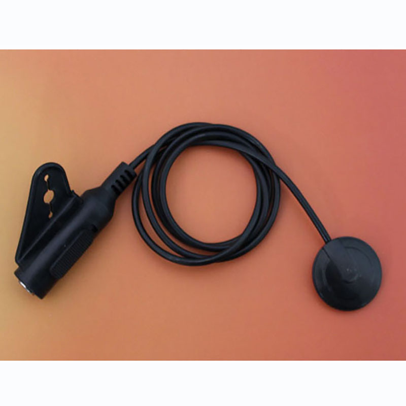 Guitar Pickup Professional Piezo Contact Microphone Pickup For Stringed Guitar Violin Banjo Mandolin Ukulel Accessories