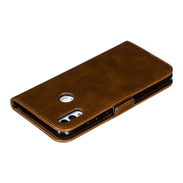 Wallet Leather Flip Case For Huawei Honor 20 9 8S 8A 7A 6X 6A 10I 20I 7C 7S 7X10 Lite Pro Note10 V20 V10 For P Smart 2019 Cover