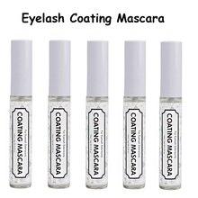 5 sztuk/partia rzęs uszczelniacz Mascara utrzymać przedłużanie rzęs stylizacja cieczy przedłużanie rzęs narzędzia uroda makijaż narzędzia 10ml