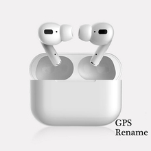 Airpodding pro Bluetooth Earphone Wireless Earbuds Noise Reduction Headphone wit