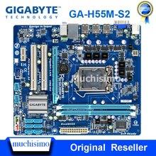 i3 H55M-S2 DDR3 جرام