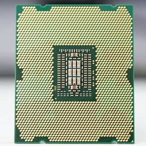 Image 3 - Processador intel xeon E5 2689 e5 2689 cpu 2.6 lga 2011 srol6 processador de desktop oito núcleo cpu 100% trabalho normal