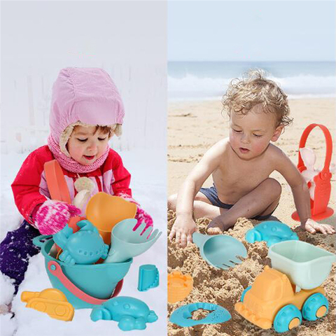 brinquedos de praia para criancas 14 pcs jogo de praia do bebe brinquedo criancas sandbox