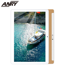 ANRY 10 Inch Android Tablet 4G LTE Octa Core 4GB RAM 64GB ROM Gaming Phone Call Wifi GPS Bluetooth