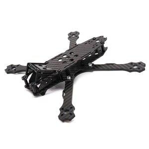 Image 4 - TCMMRC 5 дюймов FPV Дрон рама Мстители 215 колесная база 215 мм 4 мм рука углеродное волокно для гоночного FPV дрона рама комплект
