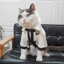 Одежды с изображением милого котенка высокого качества одежда