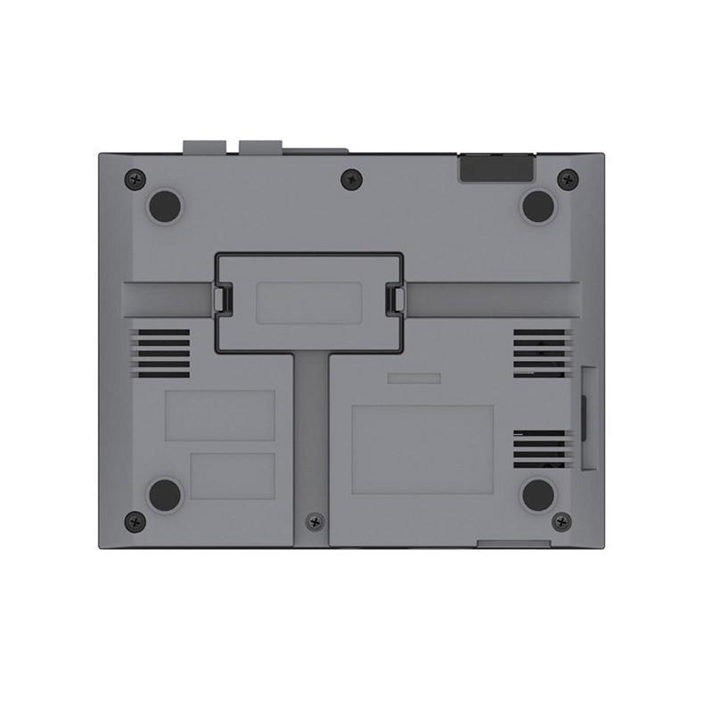 Retroflag NESPi CASE Plus Game Case Accessories Safe Shutdown Functional POWER Button for Raspberry Pi 3 B + B Plus 2