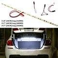 Супер яркий HID Белый T10 Светодиодные ленты светильник W5W светодиодные лампы для автомобиля багажник багажном отделении или интерьер подсвет...