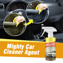 30ml Mighty Glasreiniger Anti-fog Middel Spuiten Auto Windshie Window Cleaning Cleaner(China)