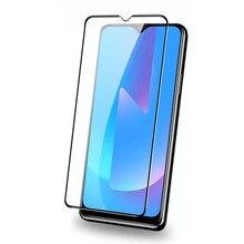 3d cola completa vidro temperado para vivo idol u3x capa de tela cheia filme protetor de tela para vivo idol u3x