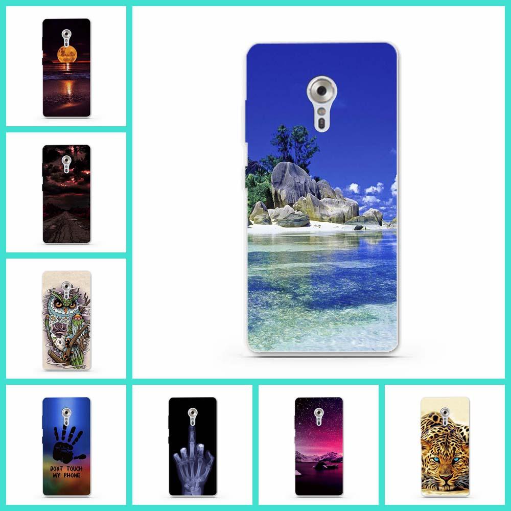 Cases for Lenovo ZUK Z2 Pro Case Luxury Silicone Soft Tpu Skin Back Cover for Lenovo ZUK Z2 Pro Phone Cover Case Coque