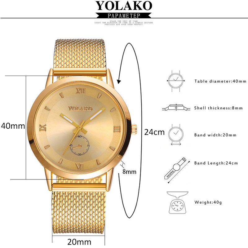 For Joom Hot Selling Men's And Women's Watches, Leisure And Simple Digital Quartz Watch Manufacturers Wholesale