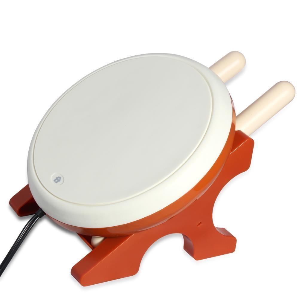 Contrôleur de batterie DOBE taiko ps4 Taiko pour PlayStation PS4/Slim/Pro contrôleur de jeu de batterie vidéo accessoires de jeu tambour japon. - 3