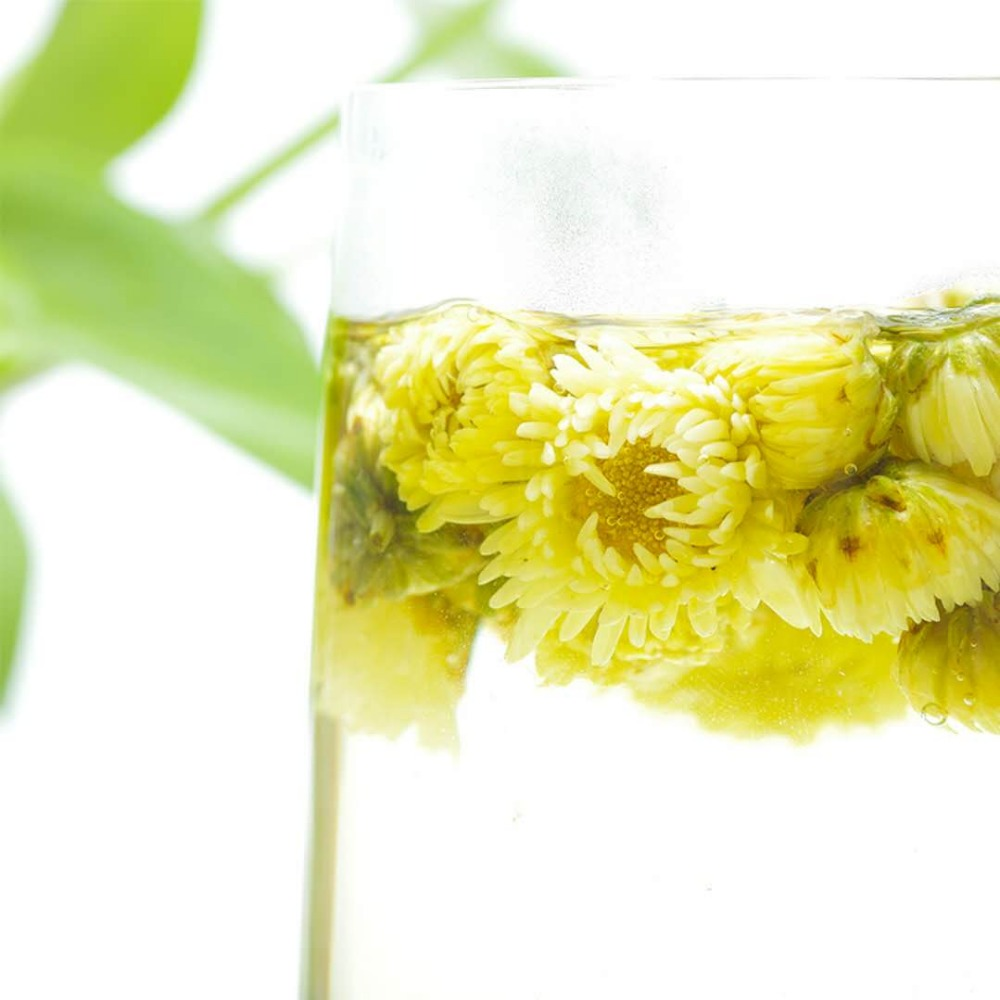 2020 China Chrysanthemum Flower Tea Green Food for Health Care lose Weight 5