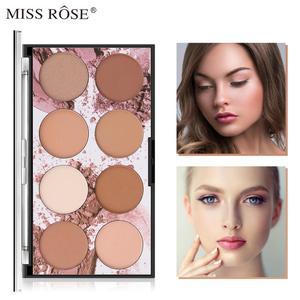 MISS ROSE Concealer Palette Face Makeup